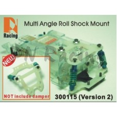 PN Mini-Z Multi Angle Roll Shock Mount.