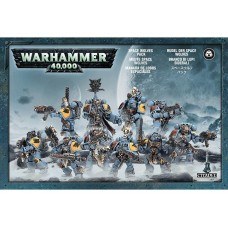 Warhammer: Manada de Lobos Espaciales/Grey Hunters/Blood Claws