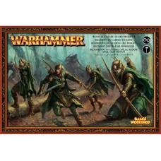 Warhammer: Guardianes del Bosque